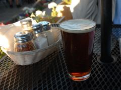 Ein «Killebrew Brown Ale»