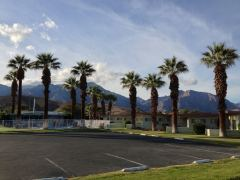 Stanlunds Resort Inn & Suites in Borrego Springs