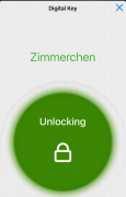 Digital-Key, unlocking