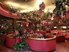 Madonna Inn in San Luis Obispo, California
